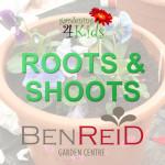 Root and Shoots Ben Reid