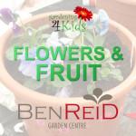 flowerfruitbenreid